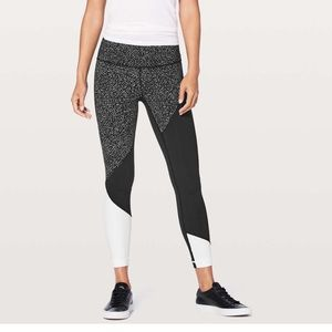 New LULULEMON Wunder Under Special Edition NVIW 10